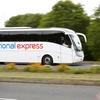 40% Off National Express UK Fares