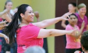 Women's Wellness & Fitness: $19 for 10 Women's Fitness Classes at Women's Wellness & Fitness ($100 Value)