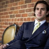 Up to 61% Off Custom Suits and Shirts