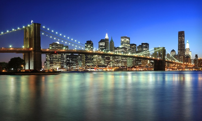 null - New York City: Stay for Two at Best Western President Hotel in Times Square in New York City