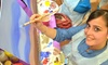 PaintPartyLife.com - PaintPartyLife.com: Up to 57% Off Adult Painting Party at PaintPartyLife.com