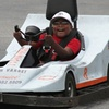 Up to 58% Off Go-Kart and Mini Golf at The Go-Kart Track