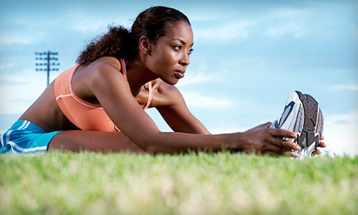 Maxxout LLC - Charlotte: 6-Week Boot Camp with Optional Mentor Program, or 12-Week Boot Camp from Maxxout LLC (Up to 83% Off)