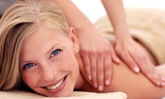 My Massage Inc. - Kennesaw Mountain Business Park: $32 for a 60-Minute Massage at My Massage Inc. ($60 Value)