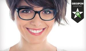 Visionarte: Gafas graduadas monofocales con cristales antirreflejantes o de sol desde 34 € o progresivas por 79 €