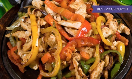 Mexican Food at La Paloma (Up to 40% Off). Two Options Available.