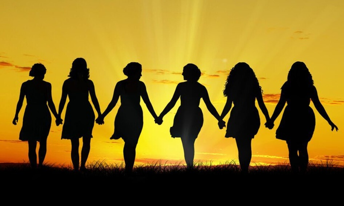 Today's Modern Women of Faith - Chandos Pattison : Today's Modern Women of Faith on Saturday, March 5, at 5 p.m.