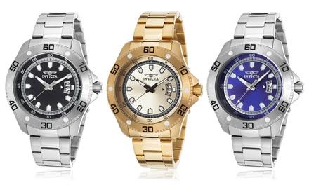 Invicta Pro Diver's Men's Watch