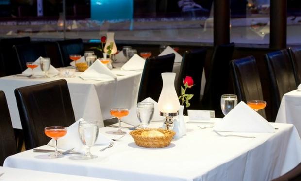 Bangkok: Dinner Cruise on Chao Phraya 5