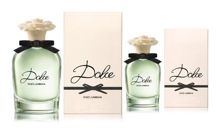 Dolceby Dolce & Gabbana Eau de Parfum for Women; 1.6 or 2.5 Fl. Oz. from $39.99–$49.99