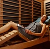 Up to 52% Off Infrared Sauna Sessions at Restore Cryosauna