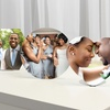 Up to 68% Off Personalized Shaped Metal Photo Stands