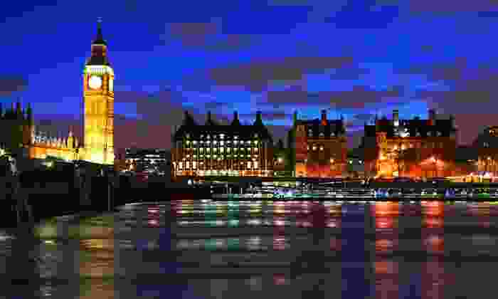 England Vacation with Airfare - London: 7-Day London Vacation with Airfare and Hotel from Beyond Boundaries Travel. Price/Person Based on Double Occupancy.