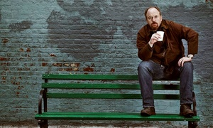 Louis C.k., Sarah Silverman, Marc Maron, Whitney Cummings, And More On Friday, September 19 (up To 59% Off)