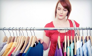 New to You: $10 for $20 Worth of Women's Clothing at New to You