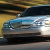 Up to 49% Off Airport Rides from Crown Limo Kansas