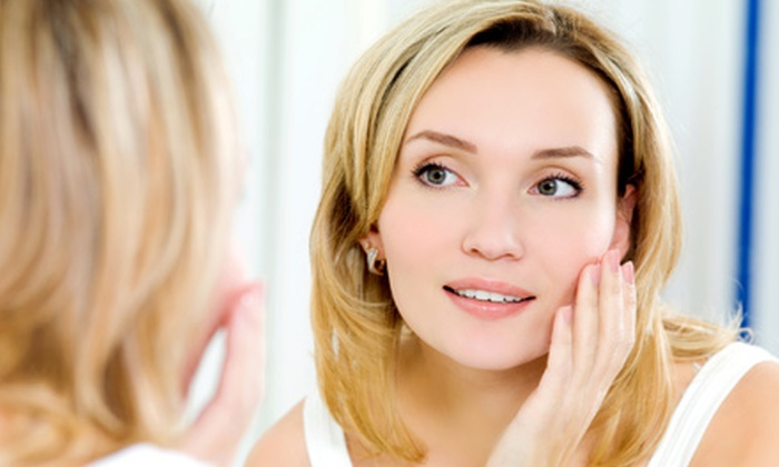 Envy Skin Clinic - Multiple Locations: One or Two Photofacials or One Photofacial with a Microdermabrasion Treatment at Envy Skin Clinic (Up to 81% Off)