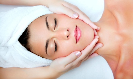 Two or Three Groupons, Each Good for a Deluxe Facial at Allure Salon San Angelo (50% Off)