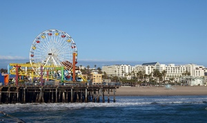 Santa Monica Conservancy: Two-Hour Walking Tour of Santa Monica for Two or Four at Santa Monica Conservancy (55% Off)