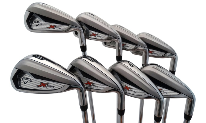 Really Comfortable 90654 855a7 Callaway Irons Ne 2 Fotomagicindiacom