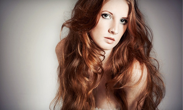 Sassu Cuts - Bristol: Hair Services at Sassu Cuts (Up to 56% Off). Four Options Available.