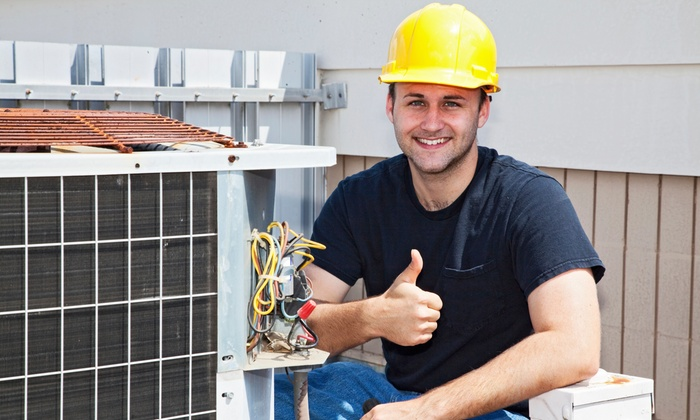 Back to New Heating & Cooling - Homosassa Springs: $49.95 for an Air-Conditioner Tune-Up plus Demonstration from Back to New Heating & Cooling ($139.95 Value)