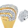 1/4 CTTW Diamond Rings