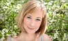 The Color Lounge Salon - Gabrielle Tremblay - Grand Rapids: Cut and Highlights Packages from Gabrielle Tremblay at The Color Lounge Salon (Up to 54% Off). Three Options Available.