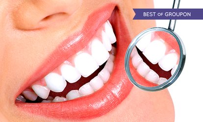 image for Teeth Whitening Treatment from £99 at Bridge Street Dental Practice
