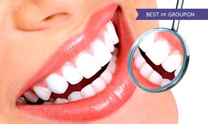 Bridge street dental practice: Teeth Whitening Treatment from £99 at Bridge Street Dental Practice