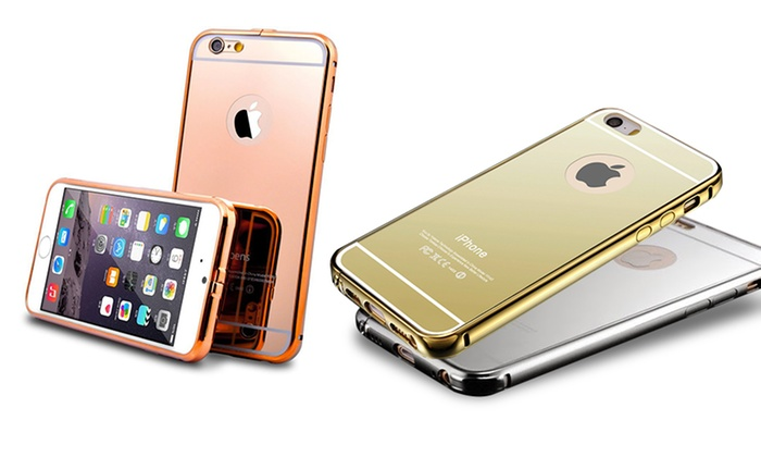 custodia specchio iphone 6