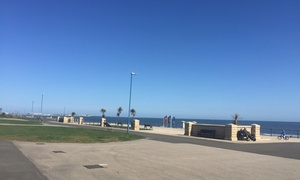 Seaton Carew Seafront Stay With Breakfast