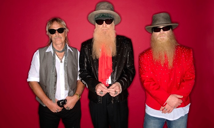 ZZ Top - Rogers K-Rock Centre: ZZ Top at Rogers K-Rock Centre on March 3 at 8 p.m. (Up to 50% Off)