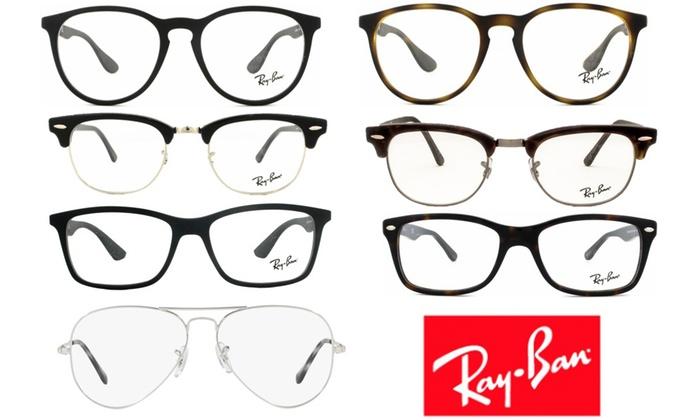 6c40cf7bdc4c4 Ray-Ban Optical Frames