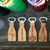 Up to 85% Personalized Magnetic Bottle Openers