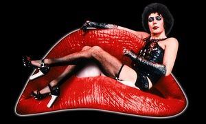 "Rocky Horror Picture Show: ""The Rocky Horror Picture Show"" September 26–December 26 at 10:30 p.m."