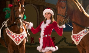 The Dancing Horses Holiday Show and Exotic Bird Show: The Dancing Horses Holiday Show and Exotic Bird Show, November 14–January 11