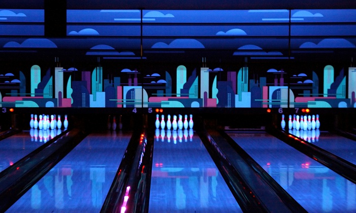 Terrace Sports - Temple Terrace: $16.50 for Bowling, Laser Tag, Arcade Play, and Beer or Soda for Up to Six at Terrace Sports (Up to $92 Value)