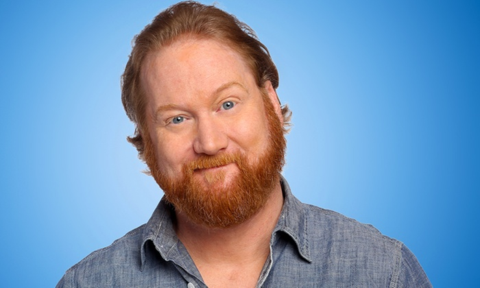Jon Reep - Zanies Nashville: Jon Reep on March 3 or 6 at 7:30 p.m. or March 4 at 7:30 p.m. or 9:45 p.m.