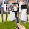 """3-Axis Handheld Gimbal Stabilizer for Up to 6"""" Smartphones"""