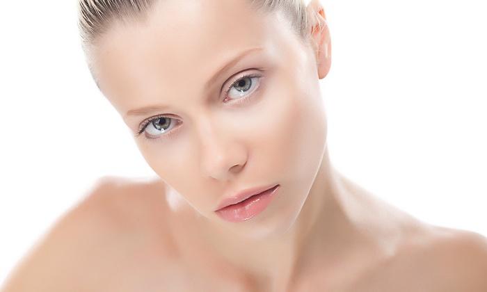 Premier Body Worx - Premier Body WoRx: Two Microdermabrasion Treatments from Premier Body WoRx  (50% Off)