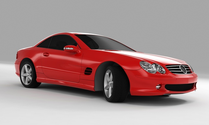 Diamond Pearlz Auto Details - Puritas - Longmead: Interior, Exterior, or Full Auto Detail at Diamond Pearlz Auto Details (Up to 54% Off)