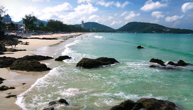 Phuket: 5-Star Resort 9