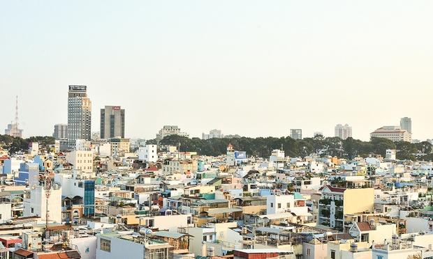 Vietnam: Stay in Ho Chi Minh City 7