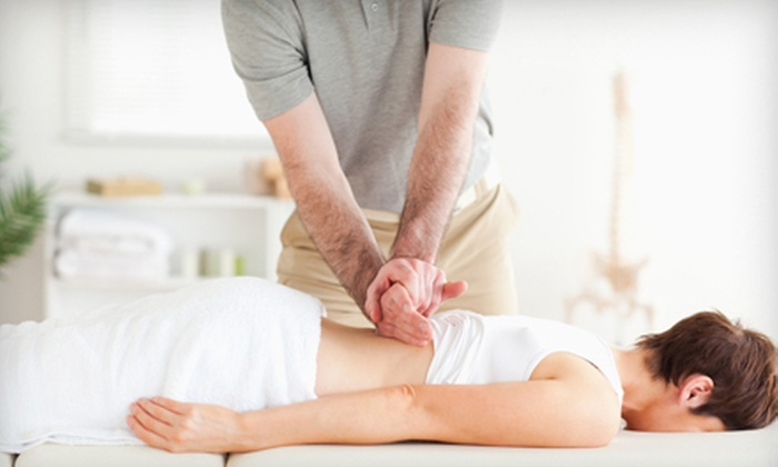 Chiropractical Solutions and Massage - Lakeview: Massage and Health Consultation with Optional Deep Heat Therapy at Chiropractical Solutions and Massage (Up to 60% Off)