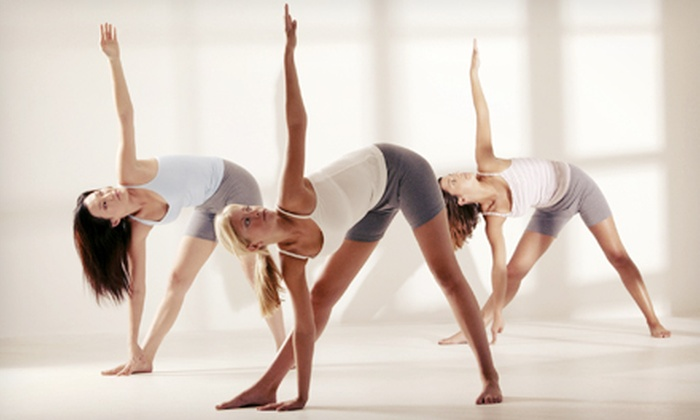 Infinity Fitness - Redwood City: 5 or 10 Boot-Camp Classes at Infinity Fitness (Up to 80% Off)
