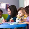 Up to 64% Off Childcare