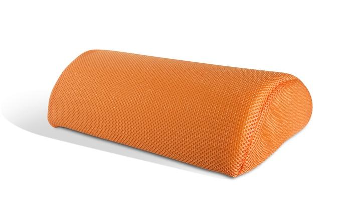 Lumbar And Knee Support Pillow