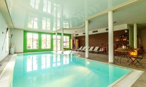 Fitness Palast Bad Krozingen: 2er- oder 5er-Karte für Schwimmbad inkl. Wellnessbereich mit Sauna im Fitness Palast Bad Krozingen (bis zu 66% sparen*)