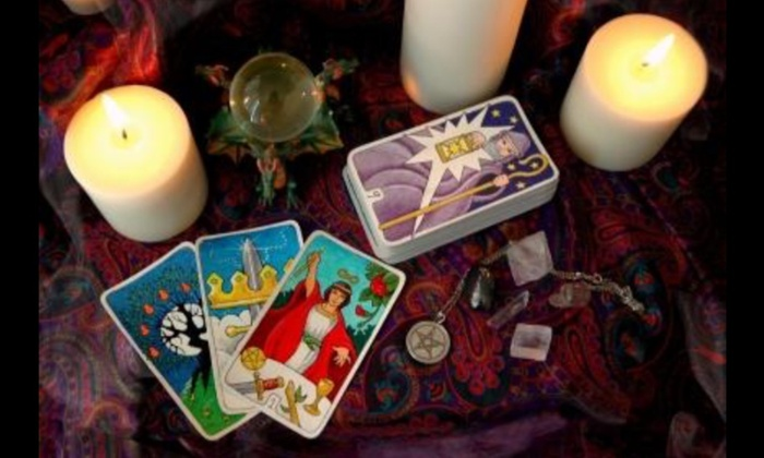 Psychic Boutique - Miami: $29 for $65 Worth of Relationship Counseling — Psychic Boutique